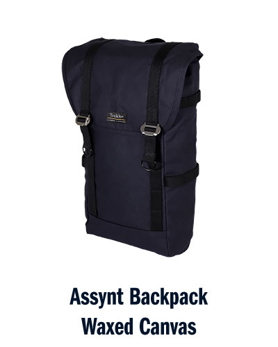 Trakke Assynt Backpack