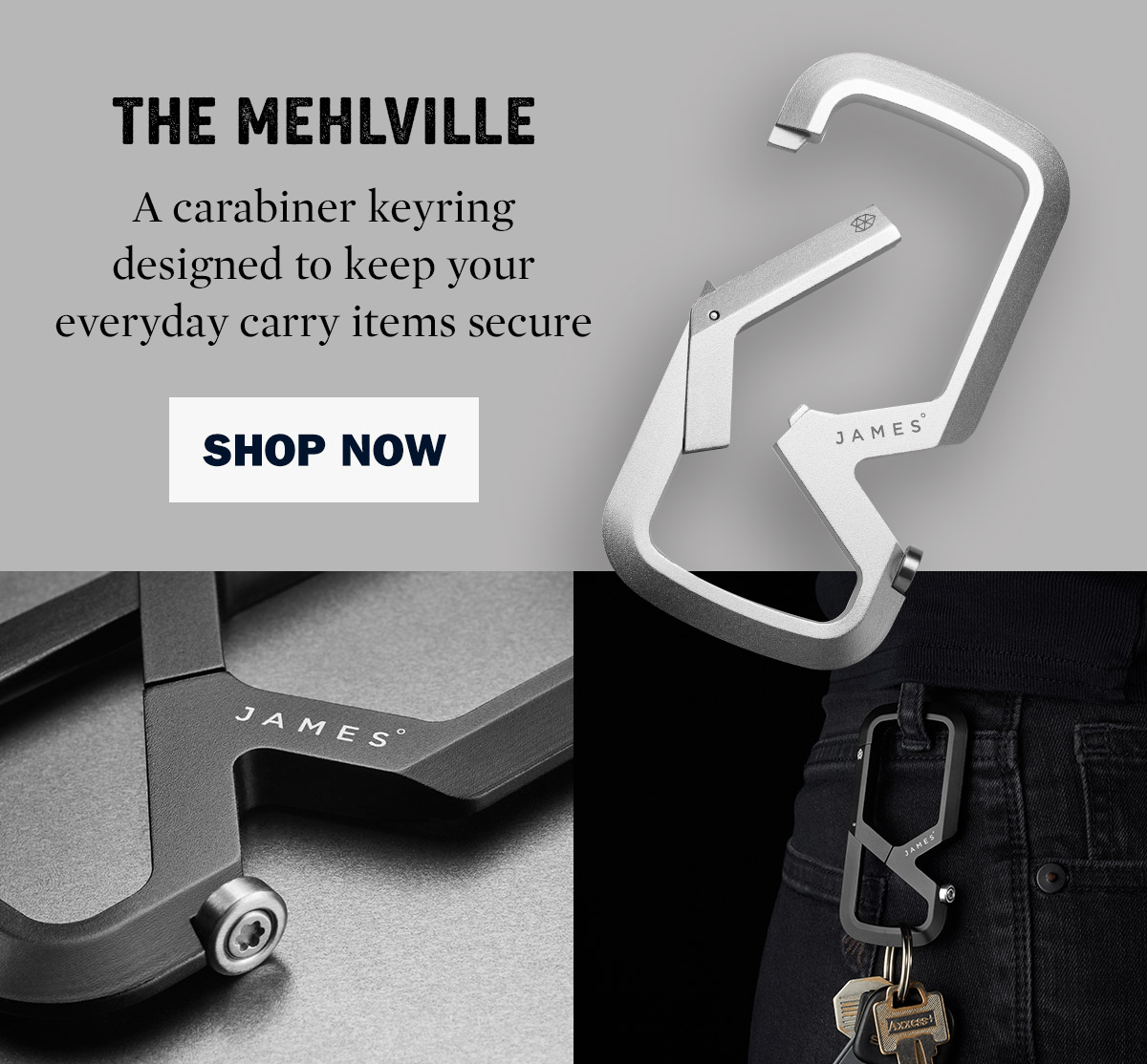 The mehlville black | WildBounds
