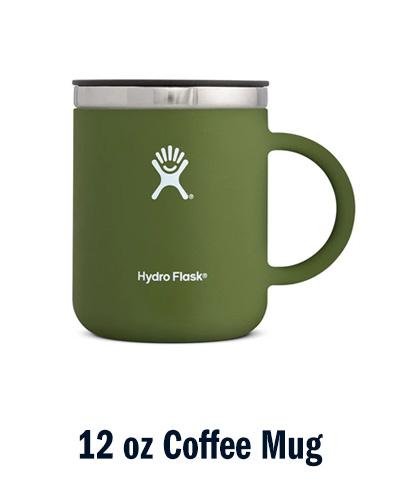 12 oz Coffee Mug   Hydro Flask