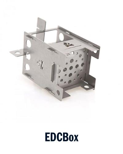 EDCBox   Bushcraft Essentials