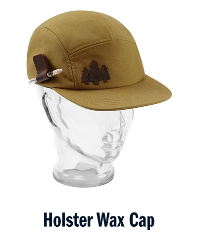 Holster Wax Cap   BBCo