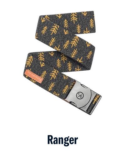 Ranger   Arcade Belts