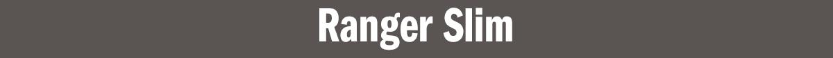 ARCADE   RANGER BELT   WildBounds