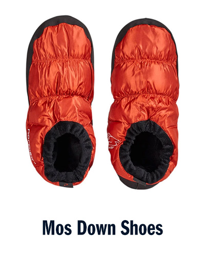 Mos Down Shoes   Nordisk