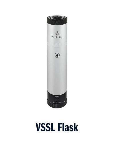 VSSL Flask   VSSL