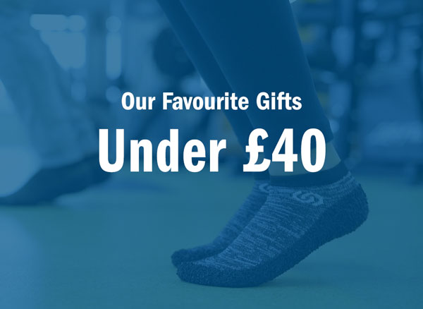 Our Favourite Gifts Under £40